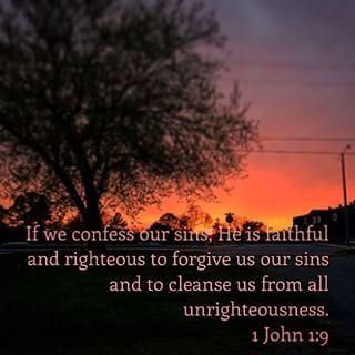 1 John 1-9