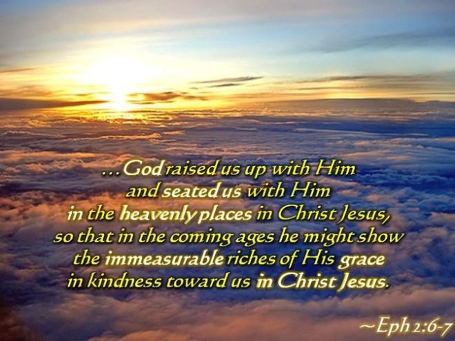 Ephesians 2_6-7