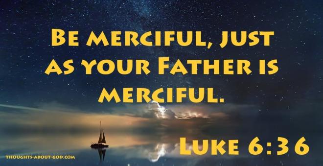 Luke 6_36