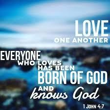 1 John 4_7