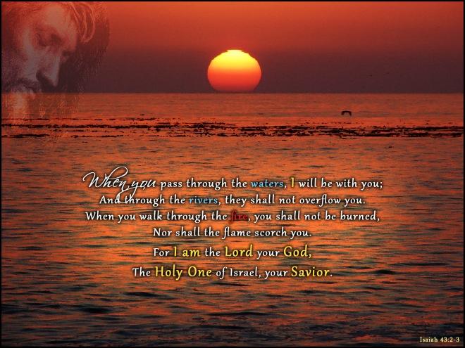 Isaiah 43_2-3