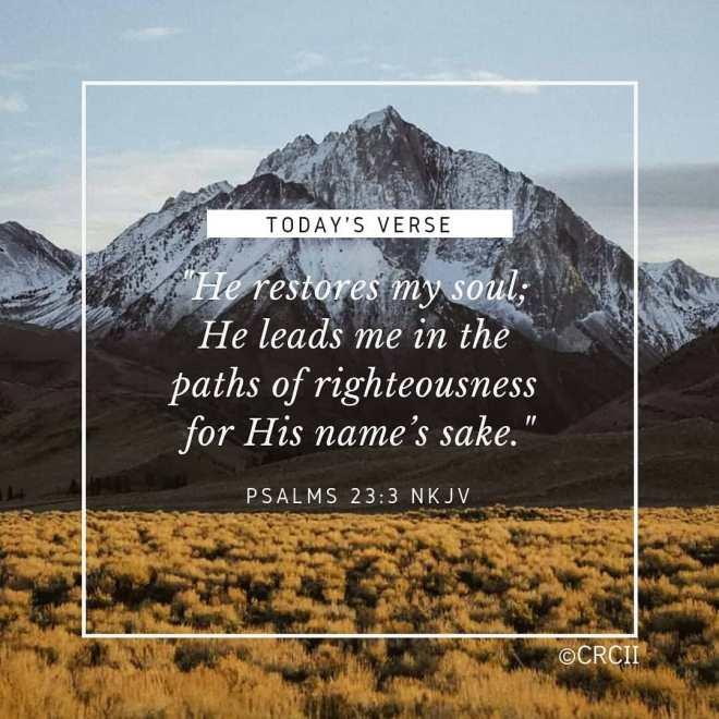 Psalm 23_3