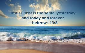 Hebrews 13_-8