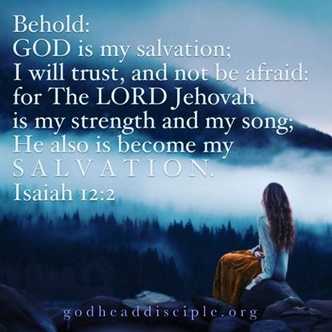 Isaiah 12-2