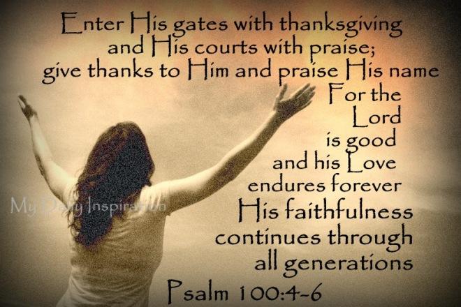 Psalm 100_4-6