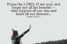 Psalm 103-2