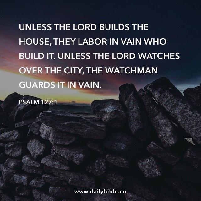 Psalm 127_1