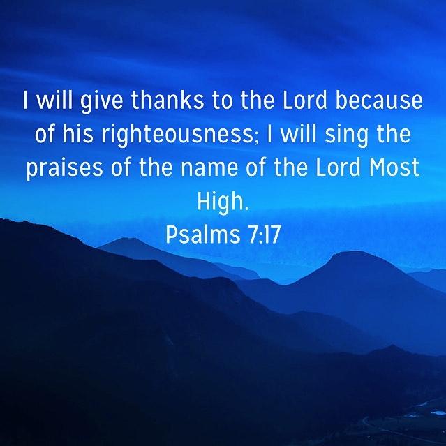 Psalm 7_17