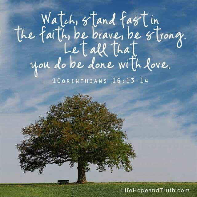 1 Corinthians 16-13_14