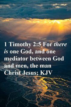 1 Timothy 2-5