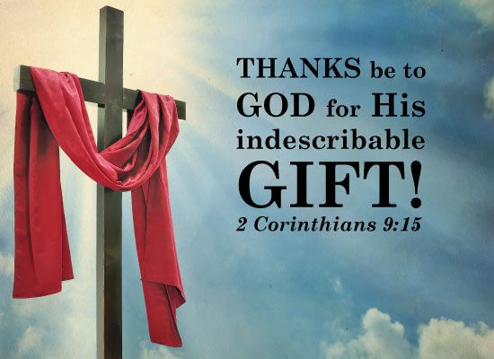 2 Corinthians 9_-15