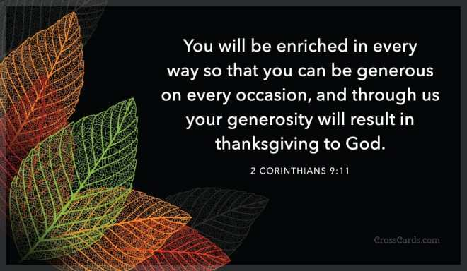 2 Corinthians 9_11