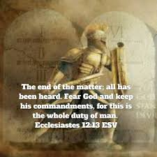 Ecclesiastes 12_-13