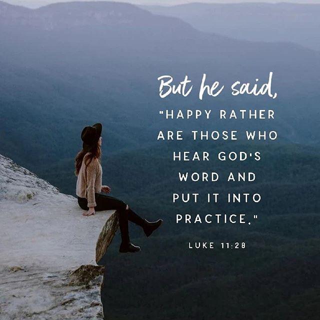 Luke 11-28