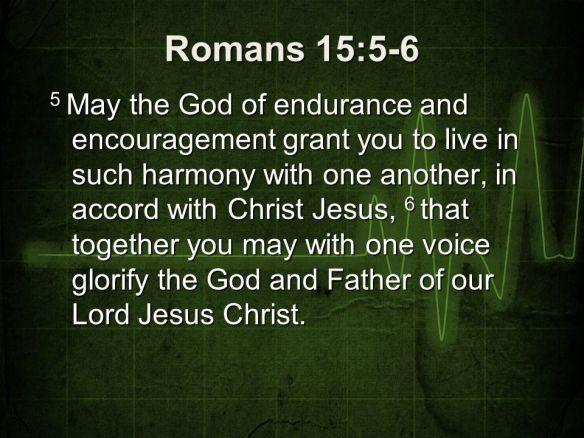 Romans 15_5-6