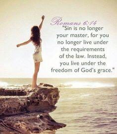 Romans 6-14