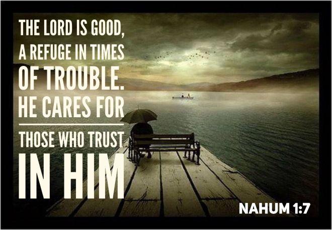 Nahum 1-7