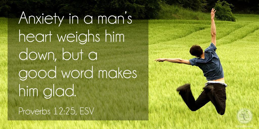 Proverbs 12-25