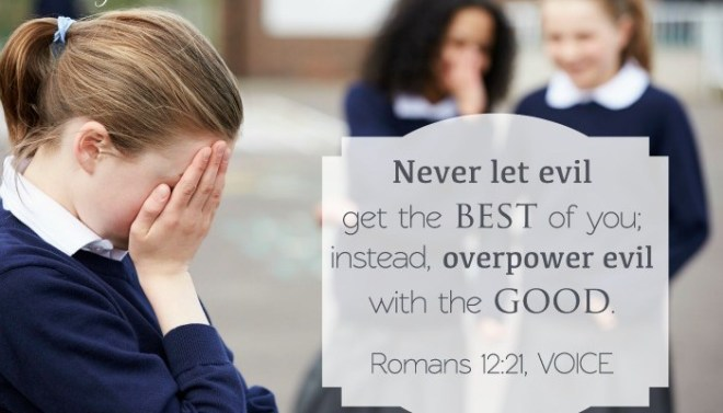 Romans 12-21