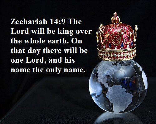 Zehariah 15_9