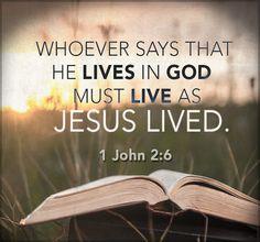 1 John 2-6