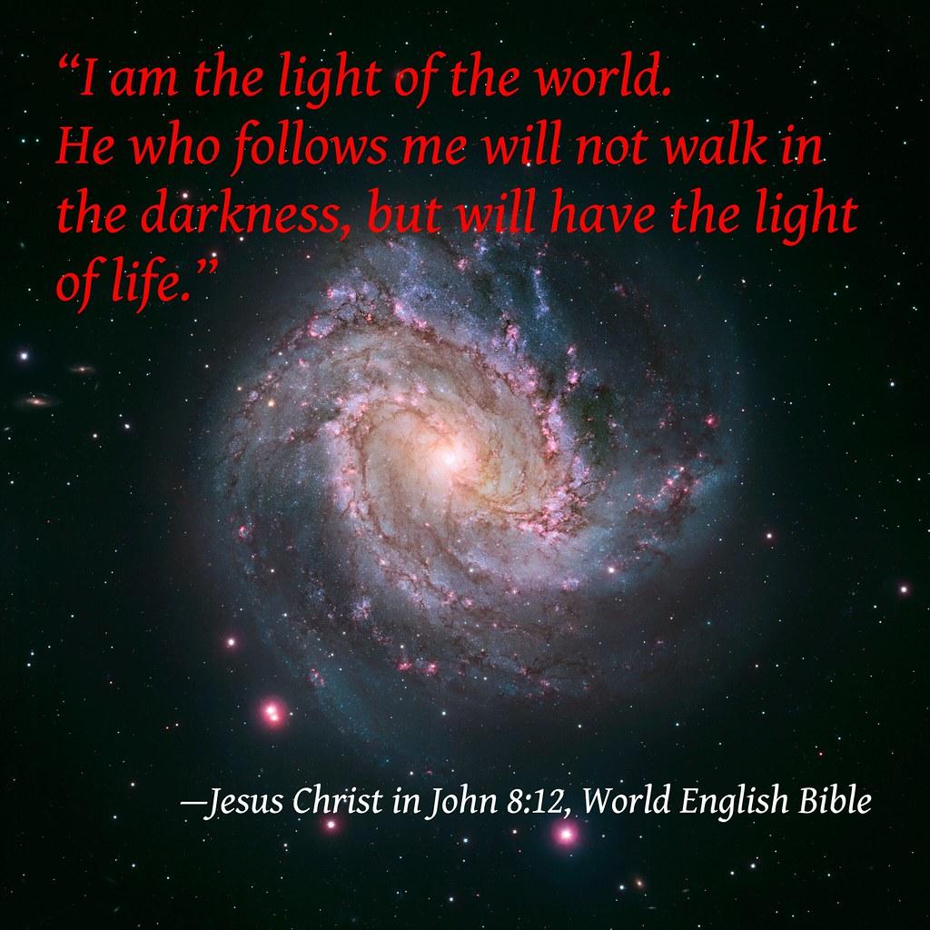 John 8-12