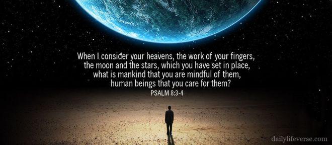 Psalm 8_3-4