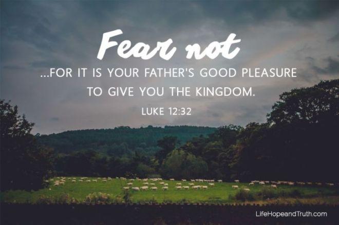 Luke 12_32