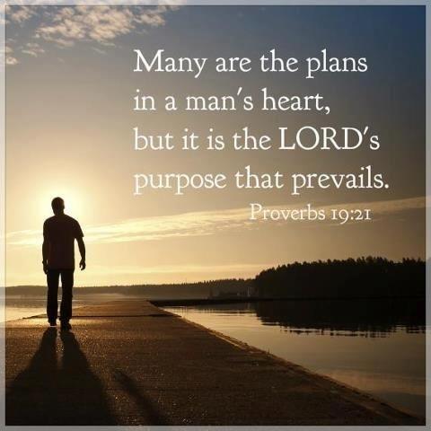 Proverbs 19+21