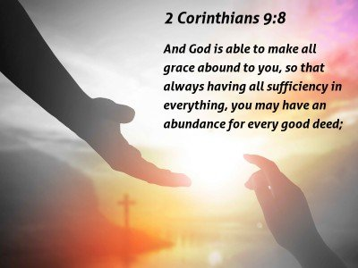 2 Corinthians 9_8