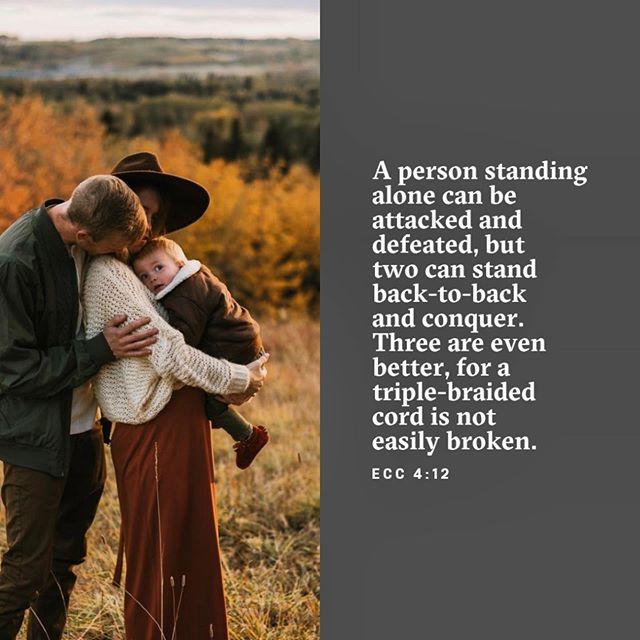 Ecclesiastes 4_12