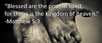 Matthew 5_3