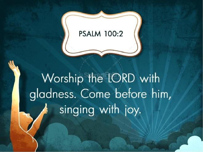 Psalm 100_2