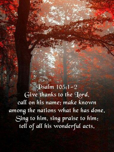 Psalm 105_1-2
