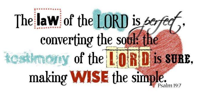 Psalm 19_7