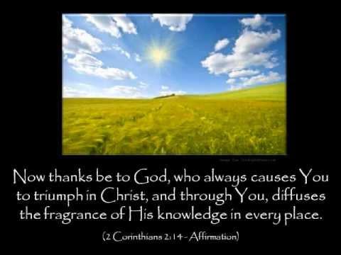 2 Corinthians 2-14