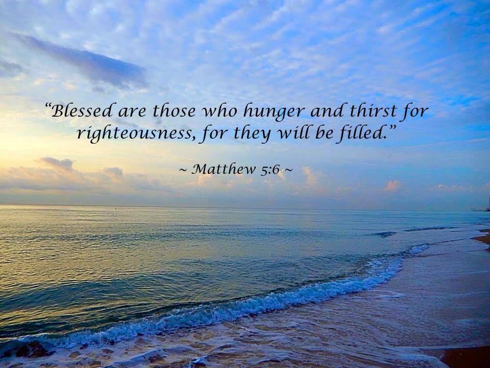 Matthew 5-6