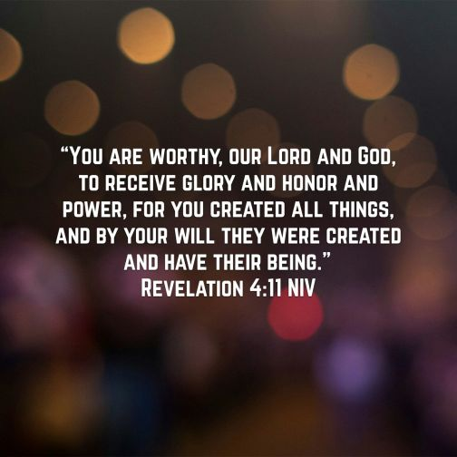 Revelation 4+11