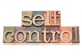 Self control word