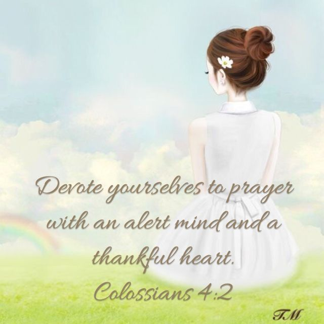 Colossians 4+2