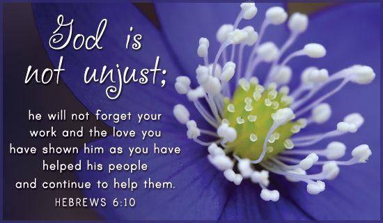 Hebrews 6_10