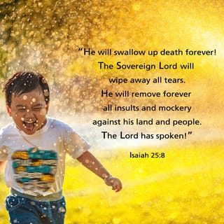 Isaiah 25_8