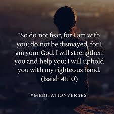 Isaiah 41-_-10