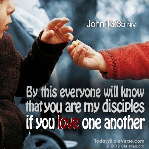 John 13_35