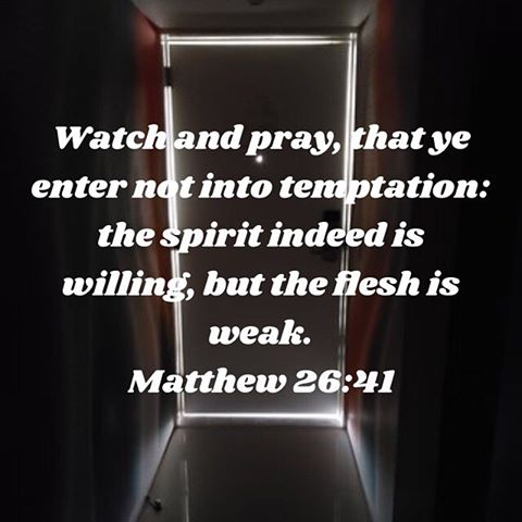 Matthew 26_41