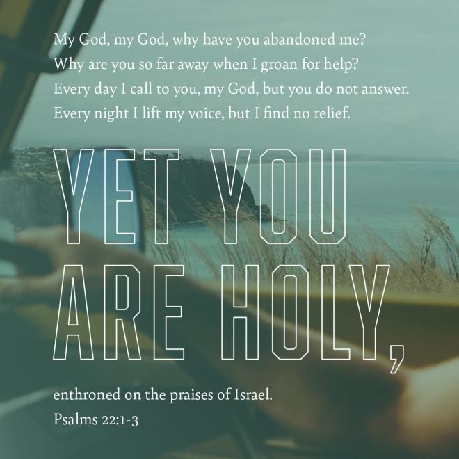 Psalm 22_1-3