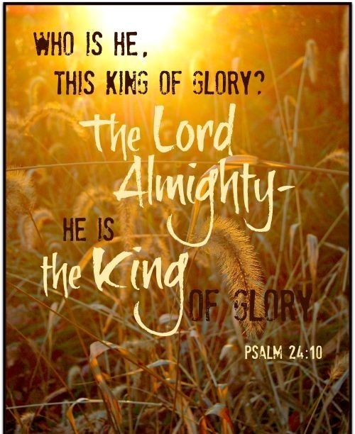 Psalm 24_10