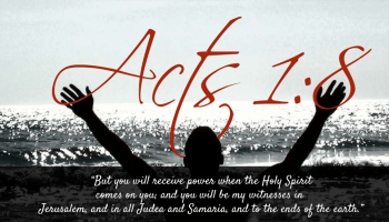 Acts 1+8