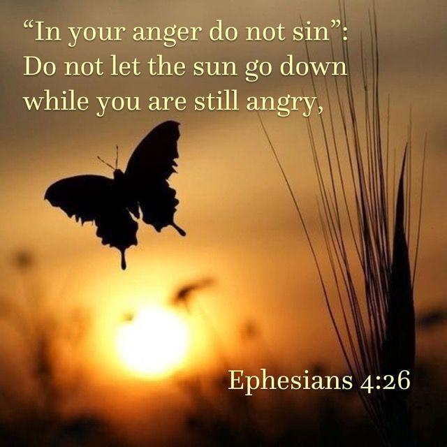 Ephesians 4-26