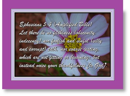 Ephesians 5_4